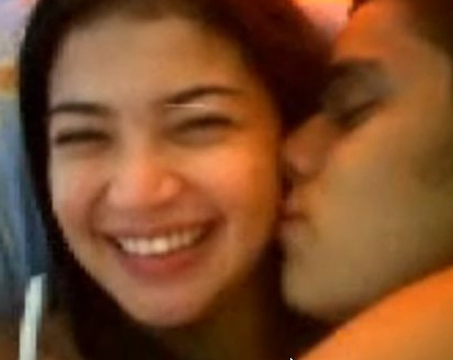 Anne Curtis and Richard Gutierrez's short video scandal
