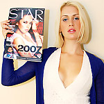 StarCentral Covergirls 2008