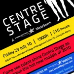 Meet the Centre Stage contestants