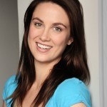 Tough twelve interview with promising actress Joanne Louise Sanders