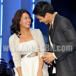 So what's Piolo's status in KC's heart?