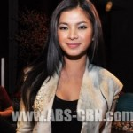 Angel Locsin spearheads an online charity auction for the typhoon victims