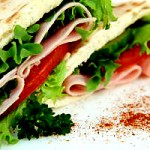 How you can get 700 calories from eating a simple sandwich!