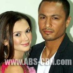 Is Angelica Panganiban and Derek Ramsay on the brink of a break up??