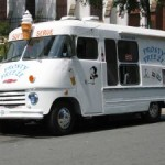 Top 10 signs the local ice cream man has the HOTS for you