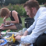 The Perfect Picnic at the Royal Botanical Gardens
