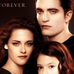 MOVIE REVIEW: 'BREAKING DAWN PART 2′