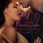 First full trailer of 'Breaking Dawn' released!!