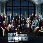 Donald Trump announces 2010 'The Celebrity Apprentice' cast!