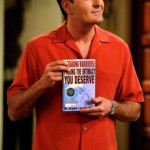 "Two and a Half Men ""Terminates"" Charlie Sheen"