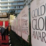 It's the Golden Globes!!