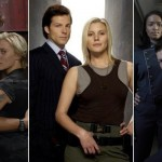 Top 10 Memorable TV Love Triangles of all time