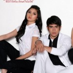 Kim Chiu and Gerald Anderson finally admits they're past the friendship stage!