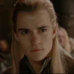 Orlando Bloom confirmed for a return in 'The Hobbit'!