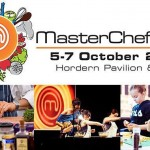 MasterChef Live 2012- Teaching you all the tricks of the trade