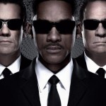 Latest Men In Black 3 trailer!