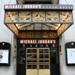 The Michael Jordan Steakhouse Chicago