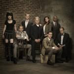 NCIS celebrates 200 episodes!!