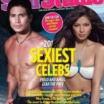 Angel Locsin and Piolo Pascual: StarStudio Magazine's sexiest celebs!
