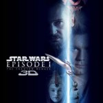 """Five Reasons Why """"The Phantom Menace"""" is better in 3-D!"""