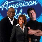 So who's replacing Paula Abdul in American Idol?