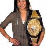 Is it possible? A Filipina version of Manny Pacquiao??