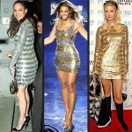 5 ways to wear sequins.