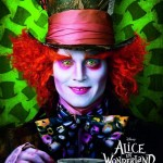 Alice In Wonderland – another hit for 3D movies!