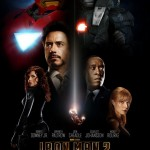 Full Iron Man 2 Trailer Arrives Online