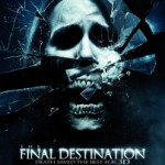 'The Final Destination' takes the top spot in the movies!