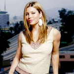 "Its official: Jessica Biel is The ""Most Dangerous"" Celebrity on the Web!"