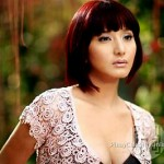 Katrina Halili is back with a vengeance!