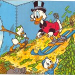 Forbes' Fictional Top 10 Money Earners