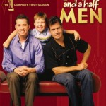 A laugh and a half with 'Two and a Half Men'