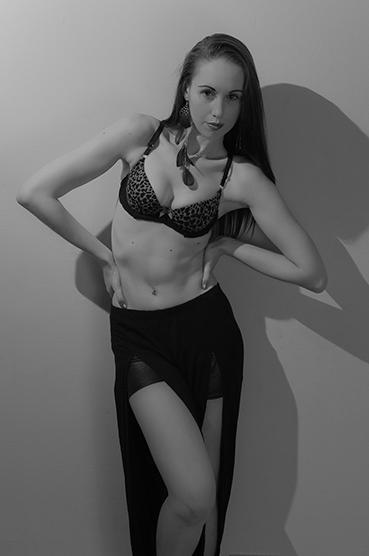 Samantha Donnely