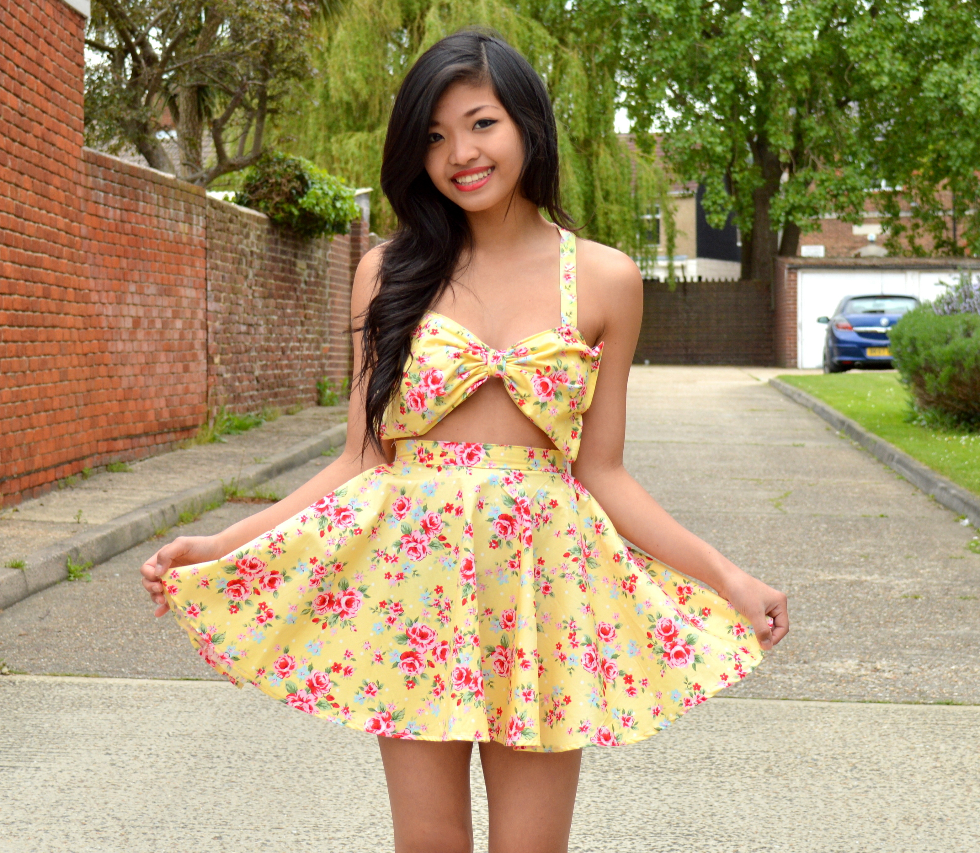 Cabrini Clothing Online