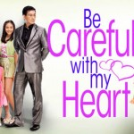 Is there something going on between Richard Yap and Jodie Sta Maria in real life??