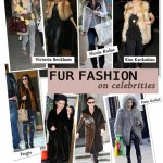 Trend Alert: Chic and warm in fur