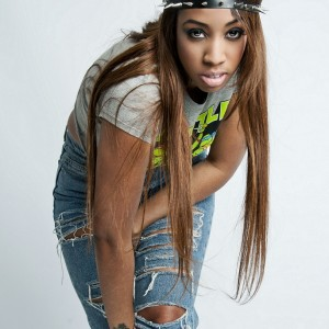 Female YouTube Artist of the Month for September 2013!