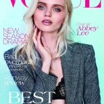 Fashionistas of the Week: Abbey Lee Kershaw and Jessica Hart
