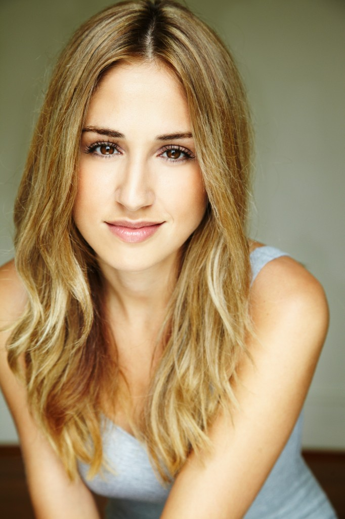 Cristina Ventresca Headshot2