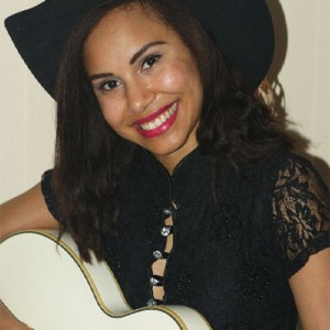 Unsigned Female Artists Of The Month – July 2014 Edition