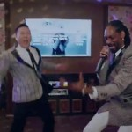Psy and Snoop Dogg's Rap Takes Drunkenness To An Unbelievable Level. What The.. LOL.