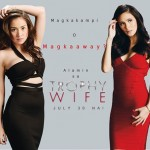 Here's a FIRST LOOK at Christine Reyes And Heart Evangelista's Latest Controversial Movie…