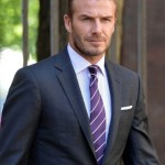 STEAL David Beckham's Hot Look For A Fraction Of The Price!