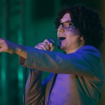 Meet StarCentral Magazine's Male Artist Of The Month For October 2014: Alessio Bellato