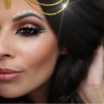 Meet StarCentral Magazine's Beauty Guru Of The Month For October 2014: Laura Lee
