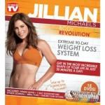 Today's SUPER HOT Deal: Jillian Michaels Body Revolution