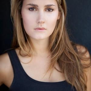 Meet StarCentral's Most Promising Actress of the Month: Hannah Vanderheide