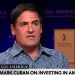Billionaire Entrepreneur Mark Cuban Believes That Only Morons Start A Business On A Loan, And Here's Why…